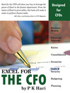 Excel for the CFO (eBook)